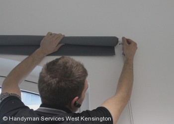 Dependable Curtains And BLinds Fitting West Kensington Experts
