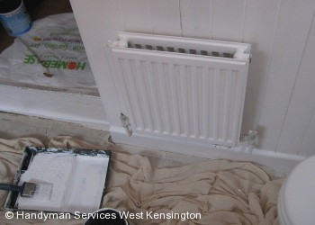 Painting and Decorating Services For Commercial And Residential  West Kensington W14 Properties
